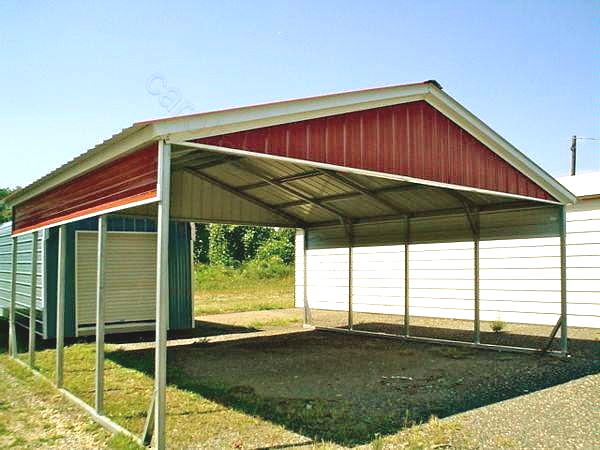 18x21 Cheap Carports For Sale Metal Buildings For Sale