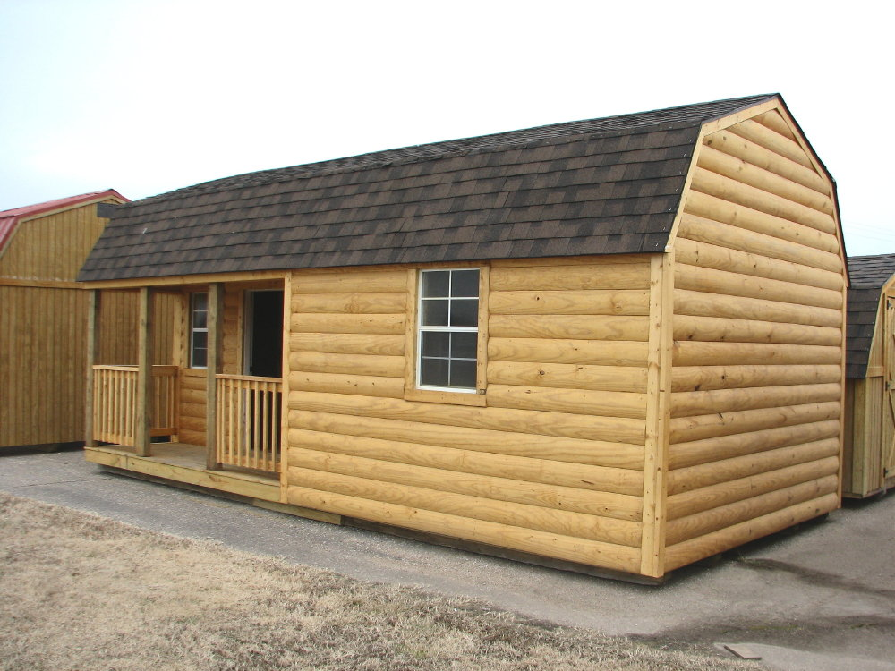 Portable Casita By Better Built Portable Storage Buildings